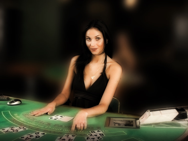 Live blackjack online: reasons in favor and basics of the game