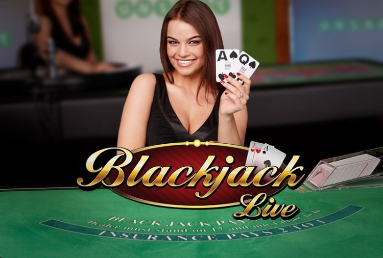 Live Casino: Blackjack and Other Games